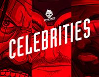 Celebrities (M)