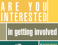 Get Involved In Campus Life