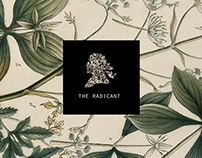 The Radicant - Visual Identity