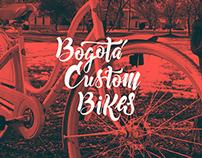 Bogotá Custom Bikes