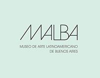 Identidad - MALBA