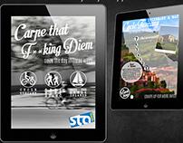 STA Travel Agency App