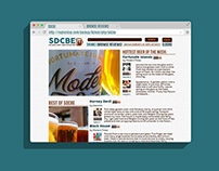 SDCBE - San Diego Craft Beer Exposition