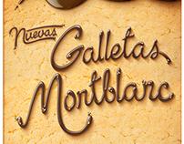 MONTBLANC GALLETAS