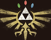 True Hyrule Power