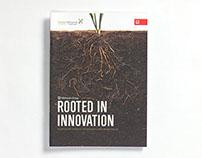 Mohawk Group SmartStrand Brochure