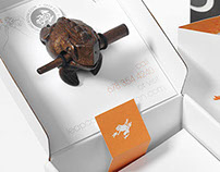 Leap Communications Frog Packaging