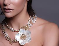 Le catalogue des bijoux