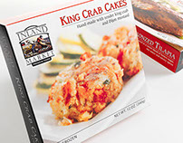 Inland Seafood Packaging