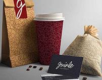 Guinle Gourmet | visual identity