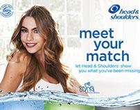 Meet your Match with Sofia Vergara