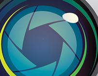 GifShare: App Icon Design