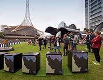 Melbourne International Design Week | Design Garden
