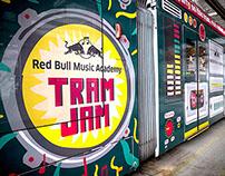 RED BULL | Tram Jam