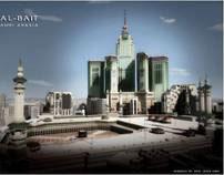 CULTURAL CENTRE & MUSEUM | La Mecca , Saudi Arabia