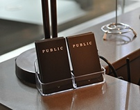 Public Bar & Restaurant