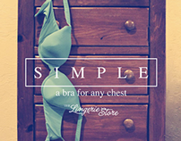 A Bra for Any Chest
