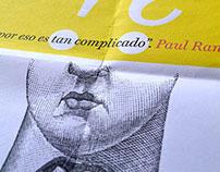 Decálogo / Proyecto Editorial