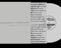 Redesign (Depeche Mode - Enjoy the Silence single)