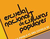 Imagen y Logotipo para ENCP