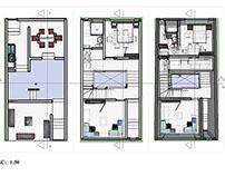 Taller de Arquitectura 2 - ARQU 1120 - 201020