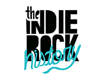 The Indie Rock History