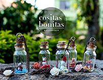 Cositas bonitas - Serie 1