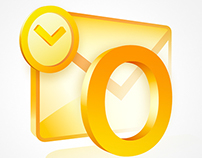 Office 2010 Iconography