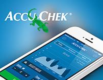 Accu Chek App