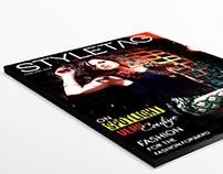 Styletag Magazine - Feb'14