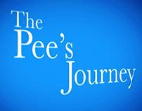 Pee's Journey (animated film)