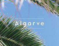 Algarve.
