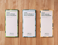 Valsabbina - A refresh of the bank's brand identity