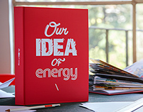 Our IDEA of energy
