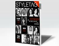 Styletag Fashion Magazine - March'14