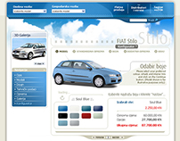 Fiat Auto Commerce (2005)