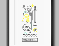 Tolling Bell