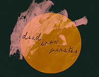 Dead Crow Pirates EP