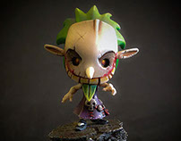 KROSMASTER - The Joker [SOLD]