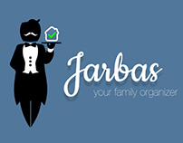 JARBAS - your family organizer