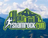 Shamrock Run | Event Rebrand