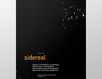 Word Definition Posters