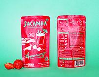 Bacanha - brasilian frozen cocktails
