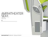Signature F / Amphitheater Seat
