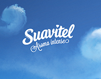Suavitel - Aroma Intense