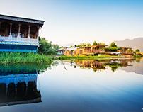Jammu & Kashmir ( GoIbibo - GoFotocon )