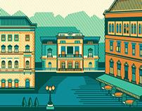 Illustration for költözzbe.hu [wip]