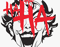 Joker - Graphic design