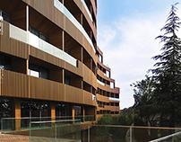 Eskisehir Rixos Spa & Thermal Hotel