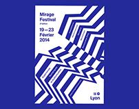 Mirage Festival 2014